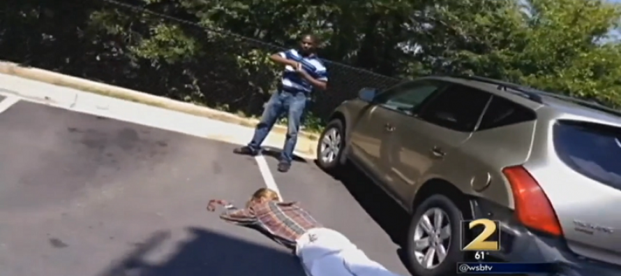 VIDEO: This Thug Tried Carjacking a Man With A Gun. Here's What Happened