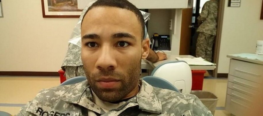 After video taking on Baltimore rioters, Army Sergeant receives threats