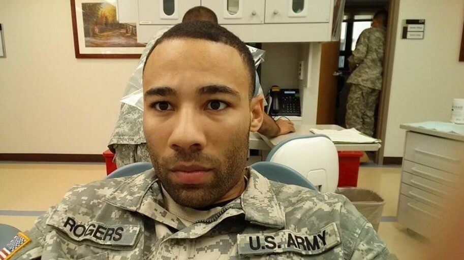 Threats to Army Sgt.