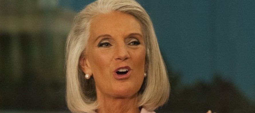 """Billy Graham's Daughter Warns America, """"Turn Back to God or Face His Wrath"""""""