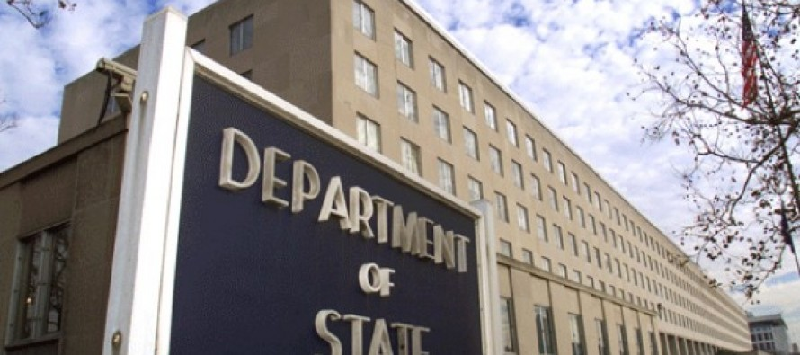 State Department Employee Arrested in Alleged 'Sextortion Plot'