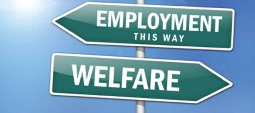 Ariz. Takes Action; Cuts Lifetime Limit For Welfare to Shortest Time Frame in the US!