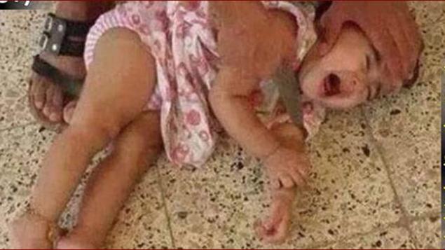 baby-girl-isis-behead
