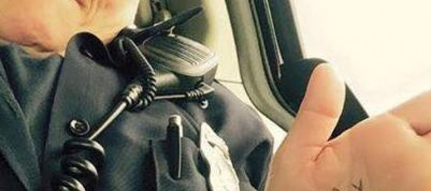 Fed Up Baltimore Cops Launch 'MyLifeMatters' Campaign, and the Reaction is Unbelievable