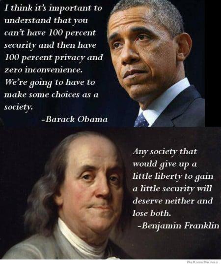 benjamin-franklin-vs-obama-on-freedom-and-liberty