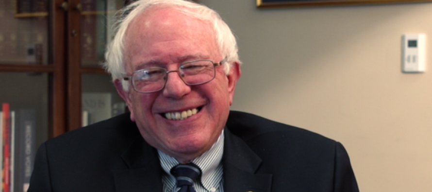 Bernie Sanders Wrote That Women Fantasize About Being Gang-Raped