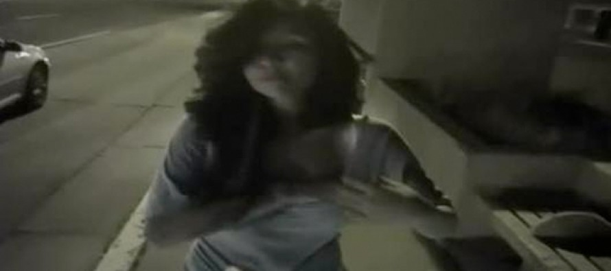 [REVEALING VIDEO] She Said a Police Officer Sexually Abused Her. His Body Camera Tells ALL!