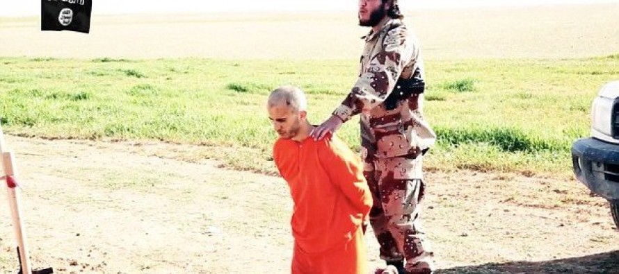 VIDEO: Christian soldier turns tables on ISIS militant, beheads him
