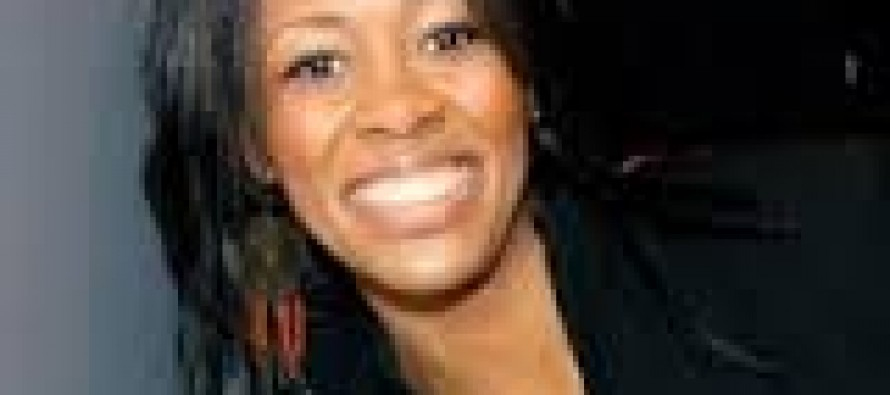Boston U prof Saida Grundy 'Go cry somewhere', Hateful reverse racist black Boston U prof to a white girl rape survivor written on Facebook 3 months before she claimed white men are 'THE problem for America's colleges'