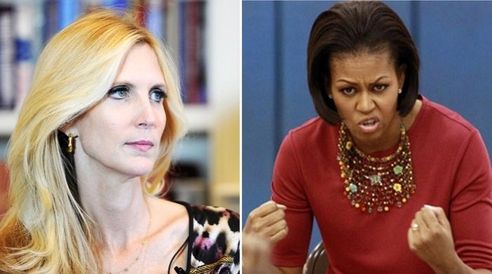 coulter obama