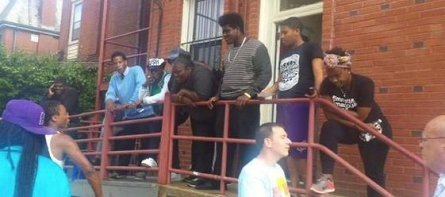 Irony: Paid Protesters in Ferguson are Now Protesting Not Getting Paid