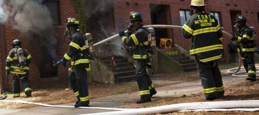 NYC Firefighters Fear Colleague Who Routinely Flees Fires, Was a 'Priority Hire' Due to 'Discrimination'