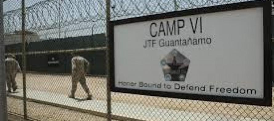 US Military Veteran Blasts Canada's Release of Ex-Gitmo Inmate