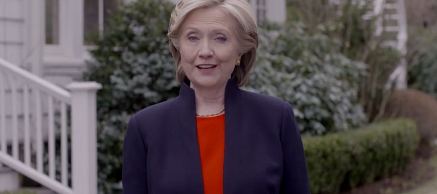 Hillary Clinton Proposes Debt-Free College To Subsidize One Percenters Heading To Fancypants Schools