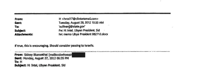 hillary email 2