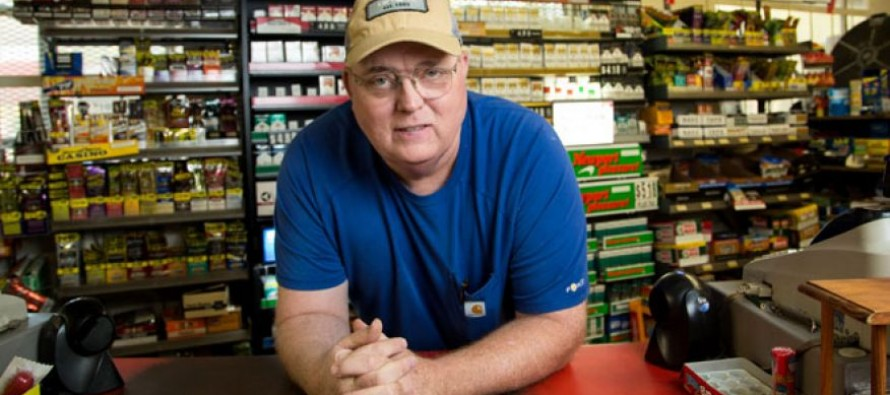'Leaves you numb': Business Owner Still Battling IRS After They Seized $107G From His Bank Account