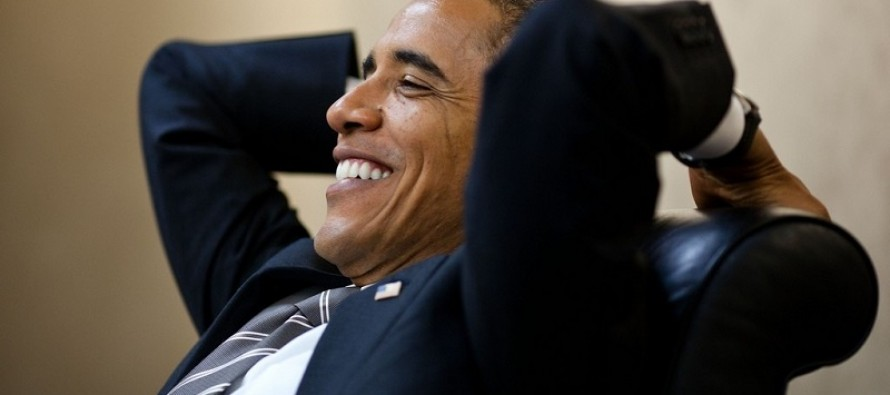 Obama's Claims About His Support For Israel Will Leave You Speechless