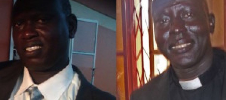 Two Sudanese Christian Leaders Arrested For 'Spying,' Could Face Death Penalty