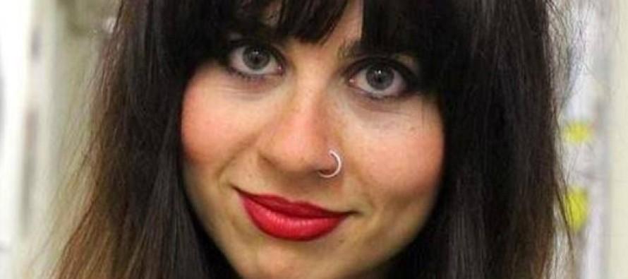 Enlightened University Diversity Officer Calls for Extermination of All White Men