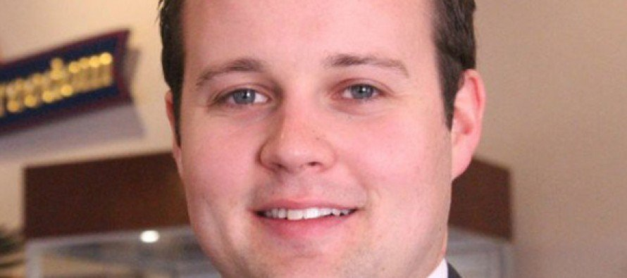 Days After It Was Made Public, A Big Change was Being Made to Josh Duggar's Police Record