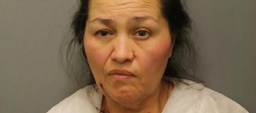 Grandmother Charged with Murdering her 7-Month-Old Granddaughter with a Power Saw