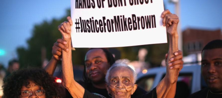 Dorian Johnson trying to CASH IN on Ferguson shooting, SUES city and Darren Wilson