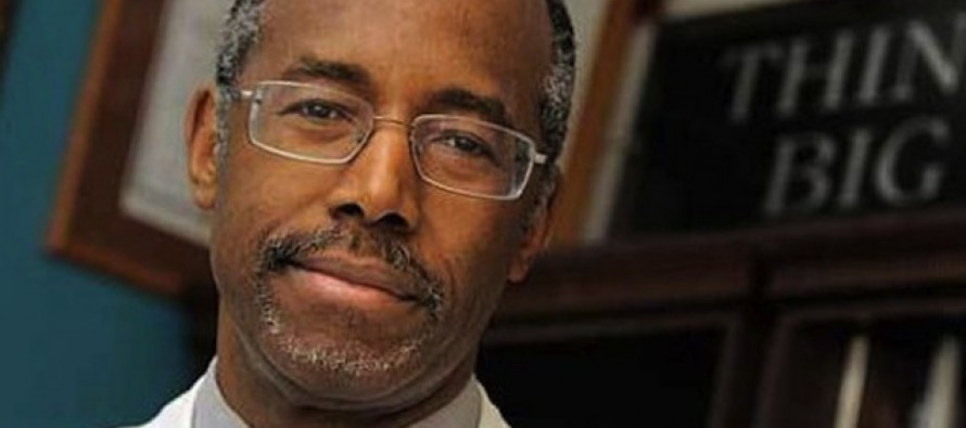 Ben Carson's Witty Response To An Atheist Who Denigrated His Belief in God [Video]
