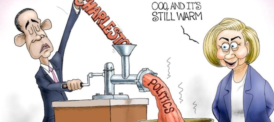 Waste Not (Cartoon)