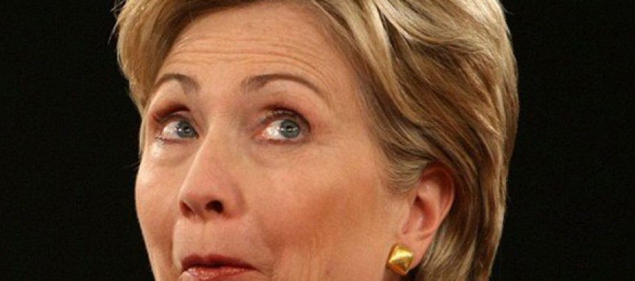 Seriously? Look Who HIRED the Woman in Charge of the Hillary E-mail Scandal