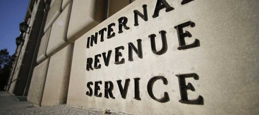 IRS Found to Have Erased Hundreds of Backup Tapes Regarding Tea Party Scandal