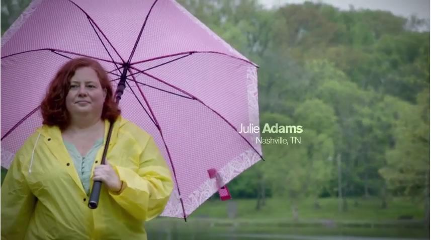 Julie Adams screenshot