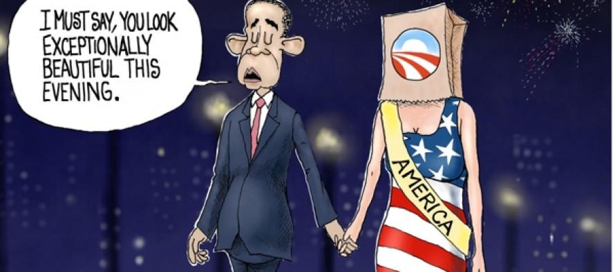 American Makeover (Cartoons)