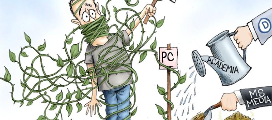 Deep In The Weeds (Cartoons)