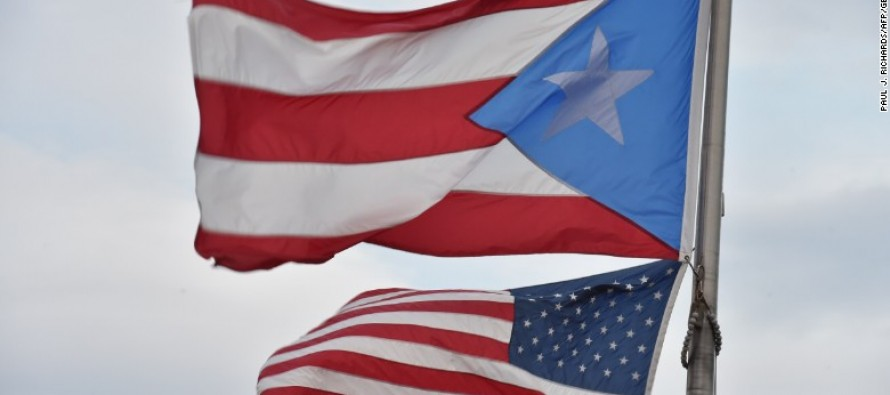 American Territory Puerto Rico May Be About To Default On Its Debt