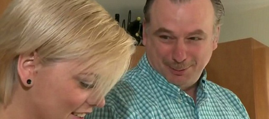 VIDEO: Father finds daughter after a 16-year search…only to be hit with a $7,800 bill for foster care