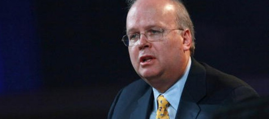 Karl Rove: Only Way To Stop The Violence Is To Repeal 2nd Amendment