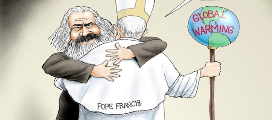 Warming Embrace (Cartoon)