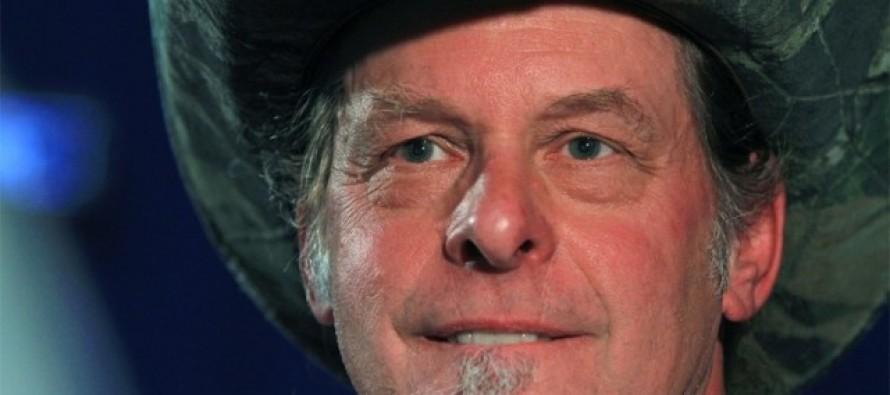 "Ted Nugent Blasts Make-A-Wish Foundation: ""Shame on Them"""