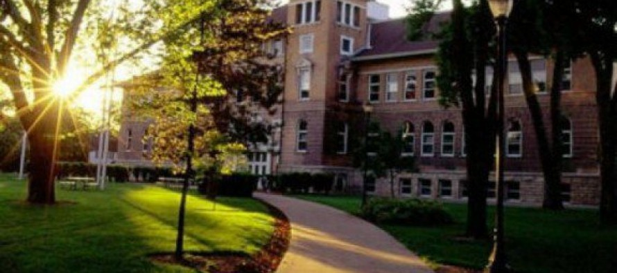 """University of Wisconsin Bans Racial Microaggression Phrase: """"Everybody Can Succeed"""""""