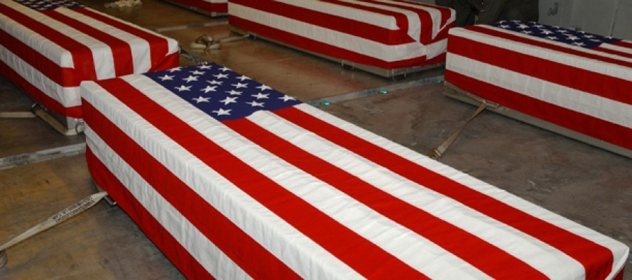 Deceased Air Force Vet Left In Hearse While Funeral Employees Go To Hardee's