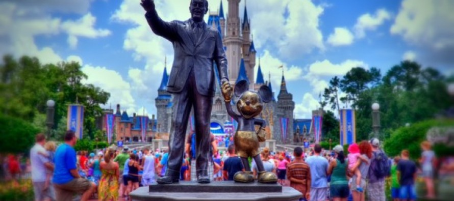 Disney Pads Record Profits by Replacing U.S. Workers with Cheaper H-1B Guestworkers