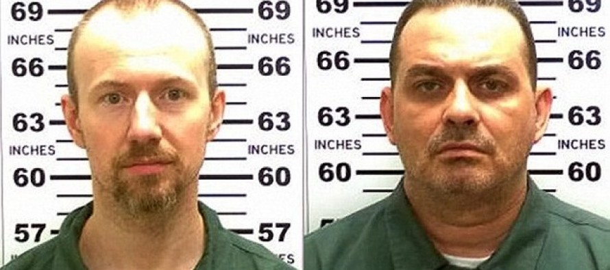 Democrat NY Governor Said To Be 'Meddling' In The 'Clusterf***' Manhunt For Two Escaped Murderers