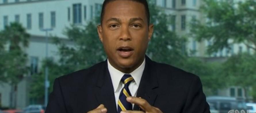 Liberal CNN Host Says Liberals Have Become Too Intolerant