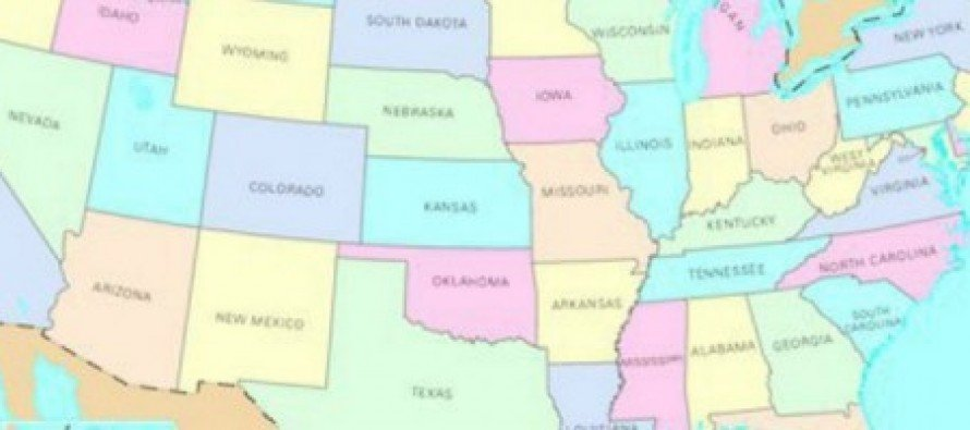 The Worst States You Could Possibly Live in – As Ranked by Their Residents
