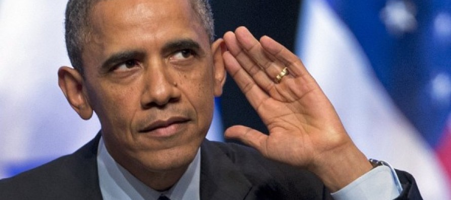 Obama Beats His Own Lie Of The Year – YES, It's That BIG Of A Whopper