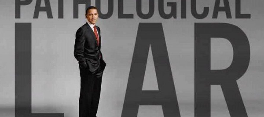 Celebrity Kevin Sorbo Savages Obama as a Bigger Liar to Ever Be President
