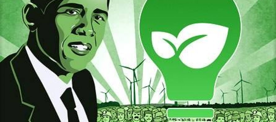 Obama Admits That Climate Change Will Be Included in Secret Obamatrade Deal
