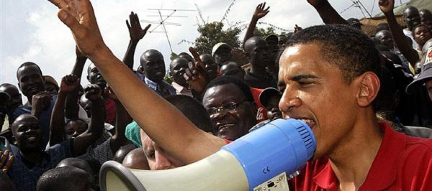 Kenyan Pastors to Obama, 'Keep your homosexual preaching to yourself!'