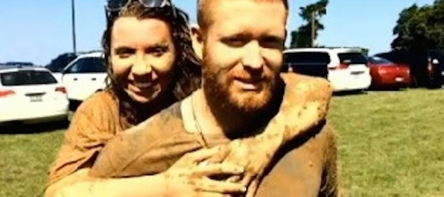 Texas Woman's Horror Story of How Participating in a Mud Run Damaged Her Eyesight