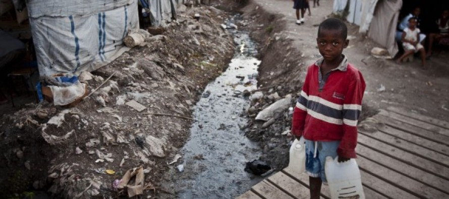 How the Red Cross Raised Half a Billion Dollars for Haiti  and Built Six Homes
